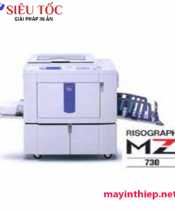 MÁY IN RISO MZ-730