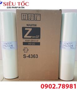 Master Riso RZ-A3